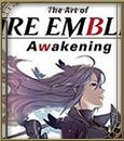 Fire Emblem Awakening Artbook